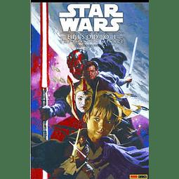 Star Wars - Episodio I - La Amenaza Fantasma