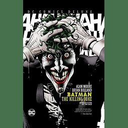 Batman - The Killing Joke (HC)