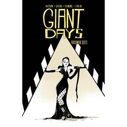 Giant Days #07.