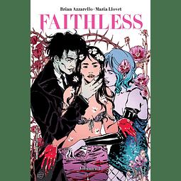Faithless #01.
