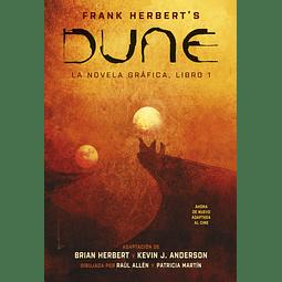 Dune: La Novela Gráfica. Libro 1.