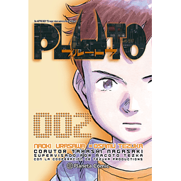 Pluto - Tomo 2