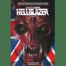 Colección Vertigo núm. 24: Hellblazer de Garth Ennis 2
