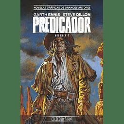 Colección Vertigo núm. 39: Predicador 7
