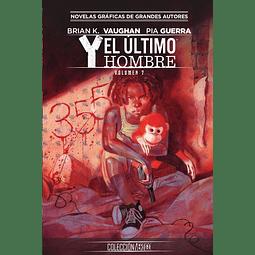 Colección Vertigo núm. 40: Y, el último hombre 7