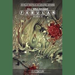 Colección Vertigo núm. 41: Fábulas 13
