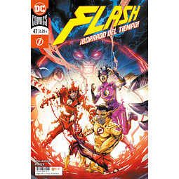 Flash #61 / 47