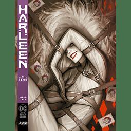 Harleen vol. 3 de 3