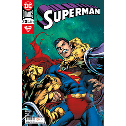 Superman #99 / 20