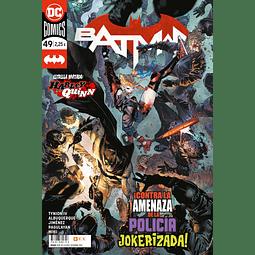 Batman núm. 104/ 49