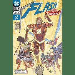 Flash #64 / 50