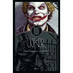 Joker (DC Black Label Pocket)