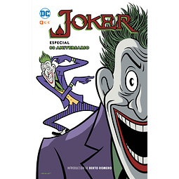 Joker: Especial 80 aniversario