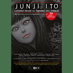 Junji Ito: Estudio desde el abismo del terror