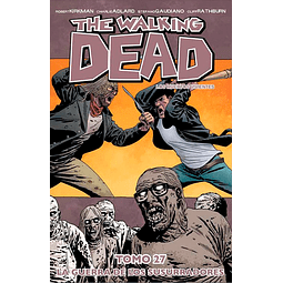 The Walking Dead 27