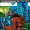 Teenage Mutant Ninja Tomo 1 y 2