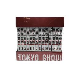 Tokyo Ghoul Box Set - Serie completa
