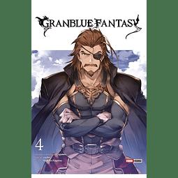 Granblue Fantasy #4