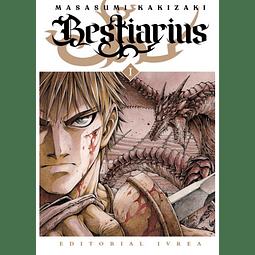 Bestiarius #1