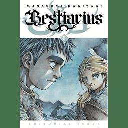 Bestiarius #2