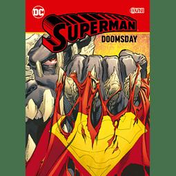SUPERMAN: DOOMSDAY.