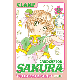 CardCaptor Sakura: Clear Card Arc #02