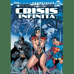 Esenciales DC - Crisis Infinita