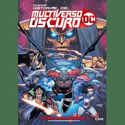 Nuevas Historias del Multiverso Oscuro