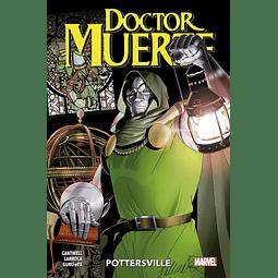Doctor Muerte #1: Pottersville