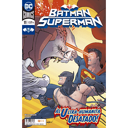 Batman / Superman #11