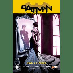Batman Vol.08: Novia o ladrona (Batman Saga - Camino al altar Parte 2)