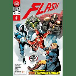 Flash #66 / 52