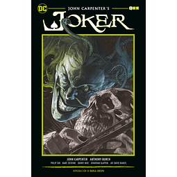 John Carpenter's: Joker
