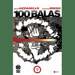 100 balas - Libro 5 de 5
