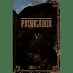 Predicador Vol.5 (Edición deluxe)