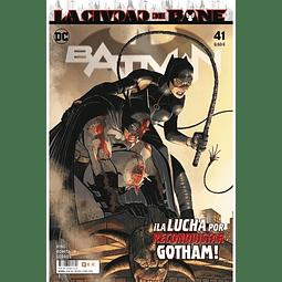 Batman #96 / 41