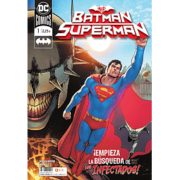 Batman / Superman #01