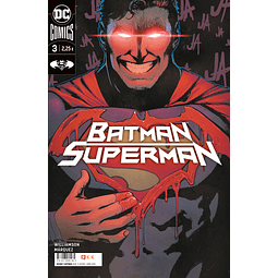 Batman / Superman #03