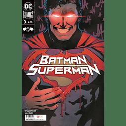 Batman / Superman #03