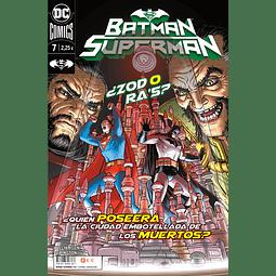 Batman / Superman #07