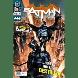 Batman #103 / 48