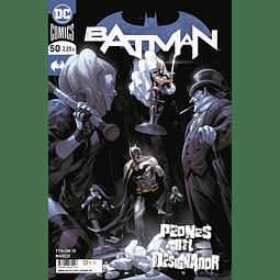 Batman #105 / 50