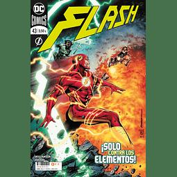 Flash #57 / 43