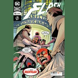 Flash #58 / 44