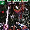 El Green Lantern: Blackstars Pack (95 al 97)