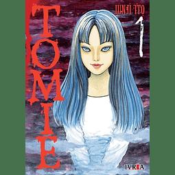 TOMIE #1