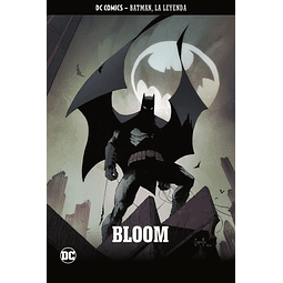 Batman, La Leyenda #30: Bloom