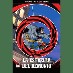 Batman, La Leyenda #35: La Estrella del Demonio