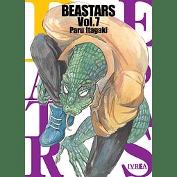Beastars #7