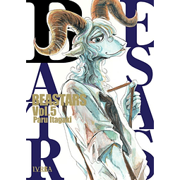 Beastars #5